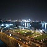Foto de Radisson Blu Hotel, Dubai Deira Creek