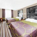玻利瓦爾省速 8 汽車旅館照片