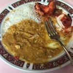 Sehr freundliches Personal top essen ich kann es nur weiter empfehlen der beste Inder in Mannhei
