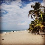 The Dreamer Hostel On The Beach Foto