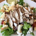 mango court chicken salad