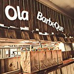 Ola BarbeQue Interior