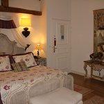 Photo of Logis Hostellerie du Prieure