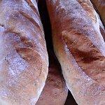 Pan con hierbas, Pan typico