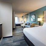 SpringHill Suites Pensacola Beach Foto