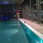 Grand Hyatt Berlin Foto