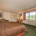 Foto de AmericInn Lodge & Suites Silver Bay