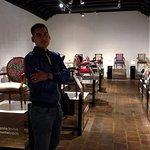 Photo de Centro de Textiles del Mundo Maya