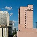 Photo de Crowne Plaza Richmond Downtown