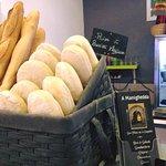 Pains de la Boulangerie MONDOLONI