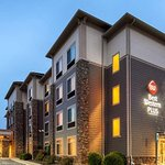 Foto de BEST WESTERN PLUS University Park Inn & Suites