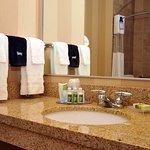 Roll in Accessible Bathroom Vanity