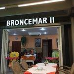 Foto di Broncemar II