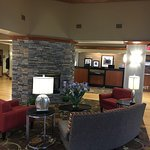 Hampton Inn and Suites Memphis - Wolfchase Galleria Foto