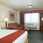 Foto de Holiday Inn Express Hotel & Suites Burlington