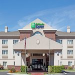Photo of Holiday Inn Express Ogden