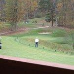 Photo de Salt Creek Golf Retreat / Overlook Lodge
