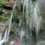 Cascada Los Comales