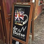 Foto de Cafe De Burse
