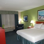 Photo of Holiday Inn Express Salisbury-Delmar
