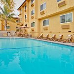 Holiday Inn Express San Luis Obispo Foto