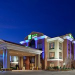 Photo of Holiday Inn Express & Suites Enid