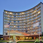 Crowne Plaza Portland-Downtown Convention Center Foto