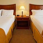 Foto de Holiday Inn Express Hotel & Suites Mansfield
