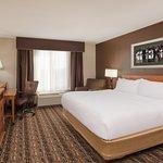 Holiday Inn Express Douglas Foto
