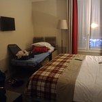 Foto de Hotel Aiglon - Esprit de France