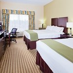 Photo of Holiday Inn Express N. Myrtle Beach-Little River