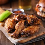 Our Delicious Wings