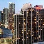 邁阿密市中心希爾頓酒店