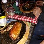 Photo de La Table de Becassine