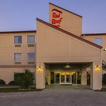 Photo de Red Roof Inn & Suites Corpus Christi