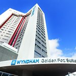 Wyndham Golden Foz Suites