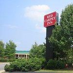 Photo of Red Carpet Inn Greensboro
