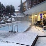 Feldmilla Design Hotel Foto
