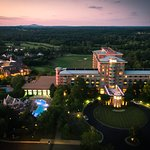 Photo of Lansdowne Resort and Spa