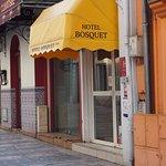 Photo de Hotel Bosquet