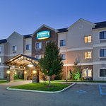 Foto di Staybridge Suites Kalamazoo