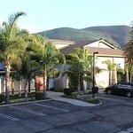 Photo de O'Cairns Inn & Suites