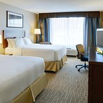 Photo de Holiday Inn Express Kelowna