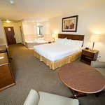 Photo of Holiday Inn Express Hotel & Suites Drayton Valley