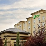Photo de Holiday Inn Hotel & Suites West Edmonton