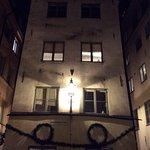 Foto di Sven Vintappare Hotel