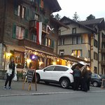 Photo of Hotel Alpenrose Wengen
