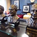 Hampton Inn & Suites Rockport - Fulton Foto