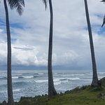 SurfBreak Cabarete Foto