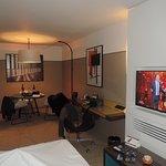 Photo of Fraser Suites Harmonie Paris La Defense